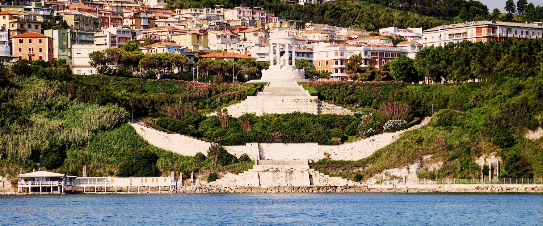 Ferienwohnungen und Ferienhäuser in Ancona