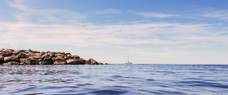 Breng de perfecte strandvakantie door met het hele gezin in het zuiden van Frankrijk.