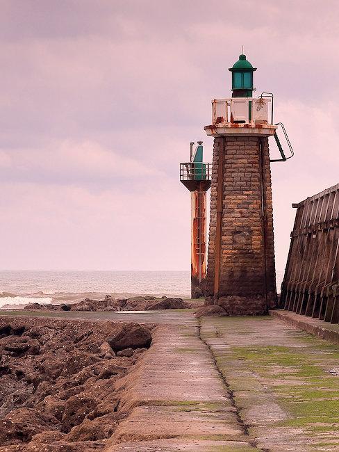 Faro de Capbreton