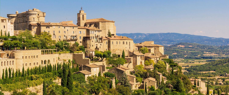 Ferienwohnungen und Ferienhäuser in Vaucluse