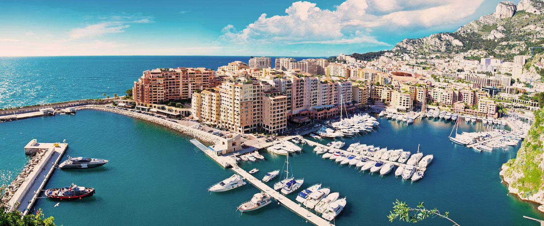 Locations de vacances et maisons de vacances à Monaco