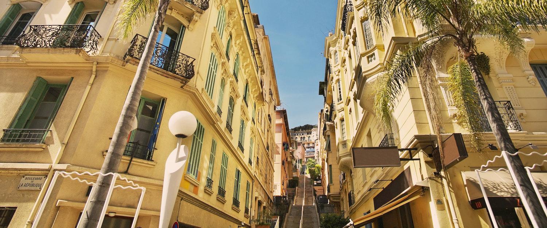 Rue de Beausoleil