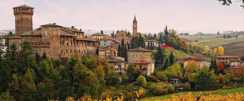 Ferienwohnungen und Ferienhäuser in Emilia-Romagna