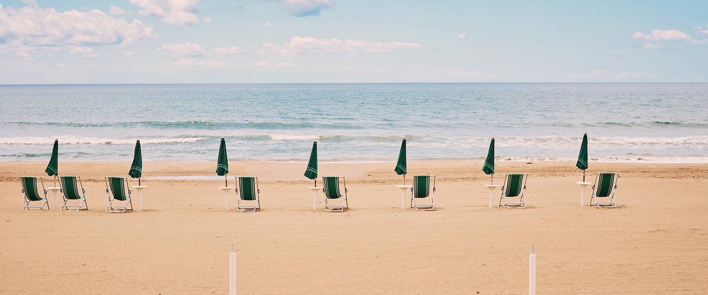 Ferienwohnungen und Ferienhäuser in Pesaro