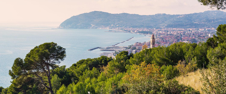 Case vacanze e appartamenti a Diano Marina
