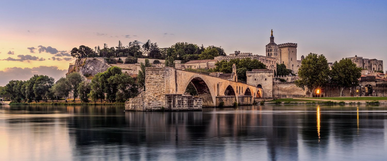 Locations de vacances à Avignon