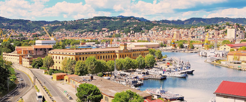 La Spezia Vacation Rentals