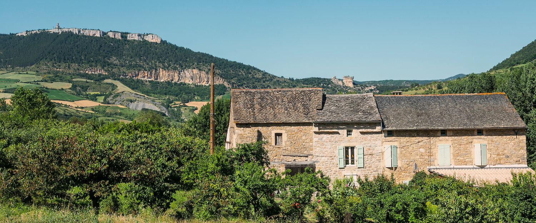 Locations de vacances et maisons de vacances à Millau