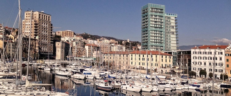 Ferienwohnungen und Ferienhäuser in Savona