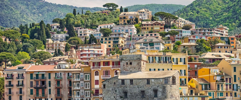 Case vacanze e appartamenti a Rapallo