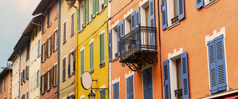 Rue de Barcelonnette