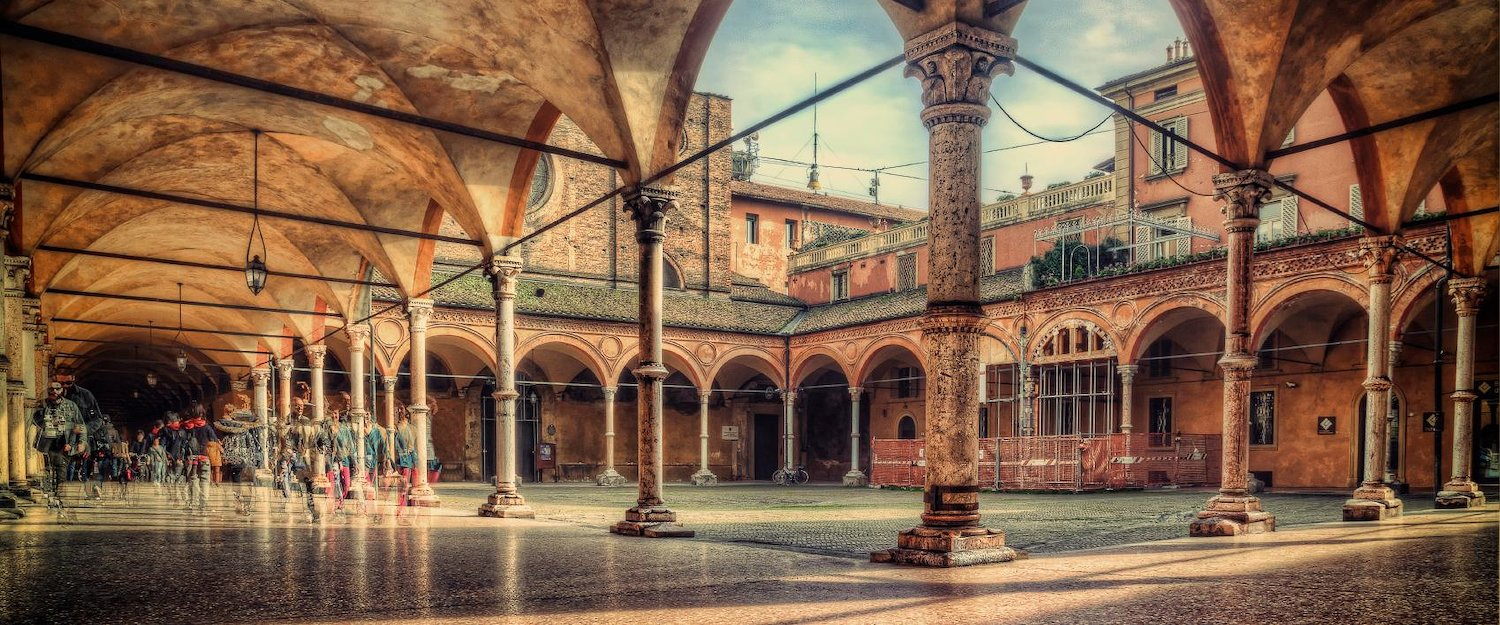 Vacation Rentals in Bologna