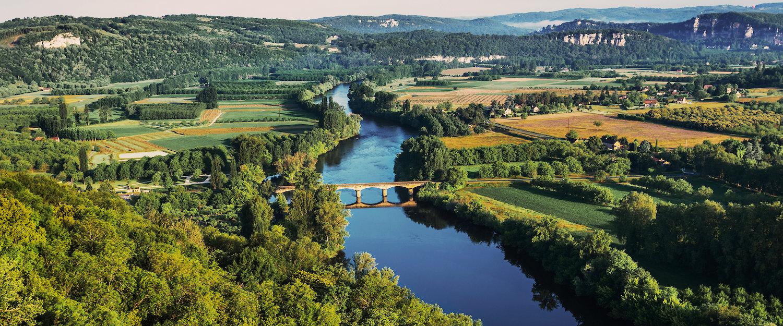Location de vacances en Dordogne