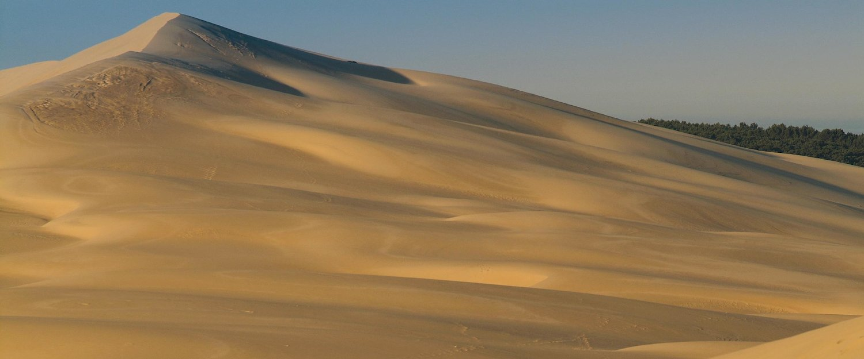 Dune du Pilat - Bassin d'Arcachon