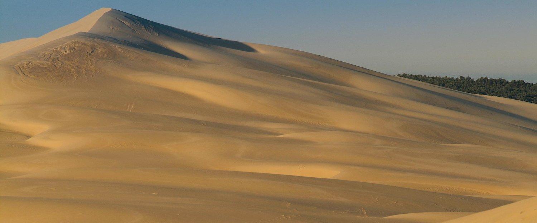 The Dune du Pilat near Arcachon
