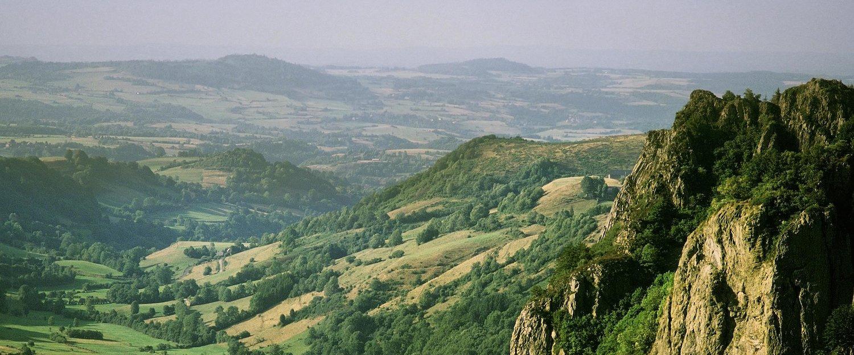 Locations de vacances en Auvergne