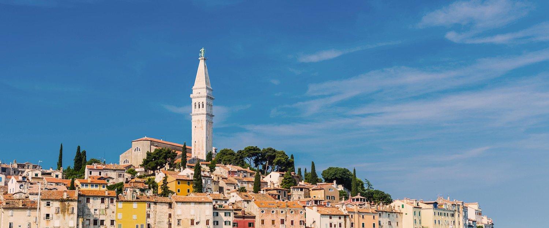 Domy i apartamenty wakacyjne na Istrii