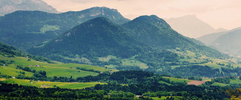 Locations de vacances et maisons de vacances dans l' Isère