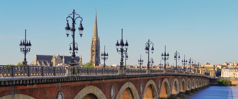 Locations de vacances et maisons de vacances à Bordeaux