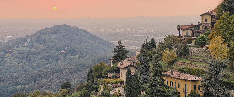 Domy i apartamenty wakacyjne w Lombardia