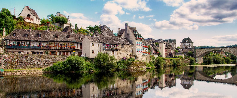 Locations de vacances et maisons de vacances en Corrèze