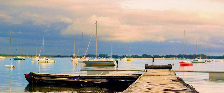 Vacation Rentals in Lacanau