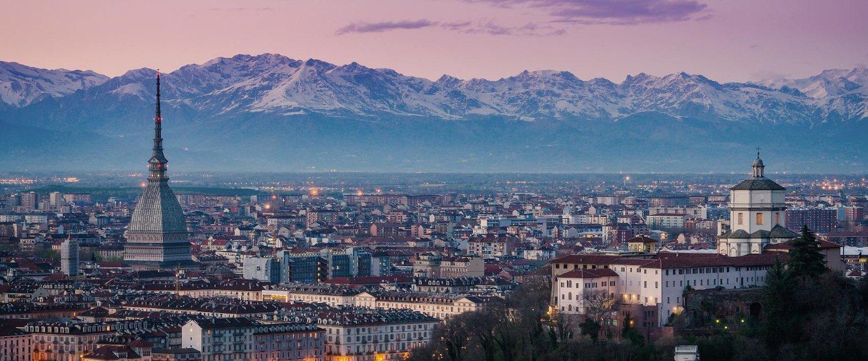 Case vacanze e appartamenti a Torino