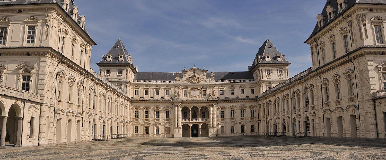 Castello del Valentino.