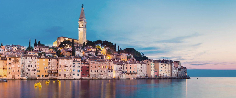 Ferienwohnungen und Ferienhäuser in Rovinj