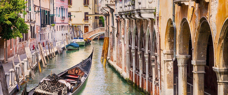Ferienwohnungen und Ferienhäuser in Venedig