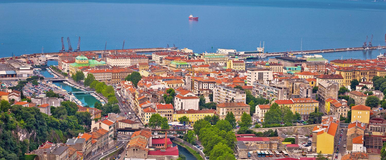 Ferienwohnungen und Ferienhäuser in Rijeka