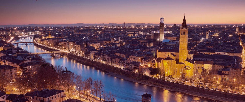 Case vacanze e appartamenti a Verona