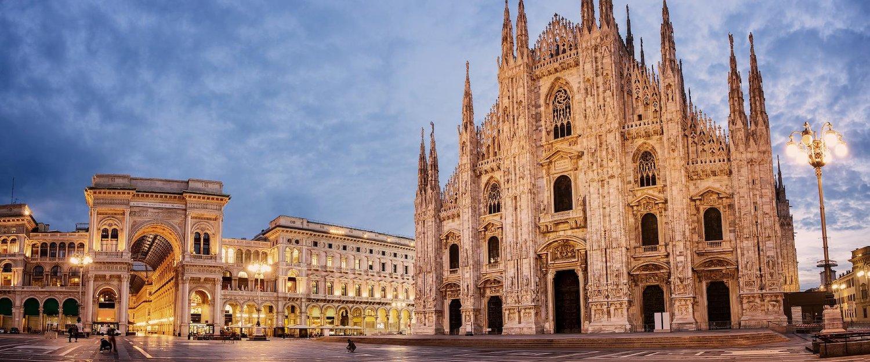 Case vacanze e appartamenti a Milano