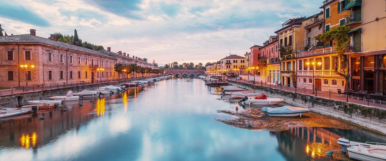 Locations de vacances et maisons de vacances à Peschiera del Garda
