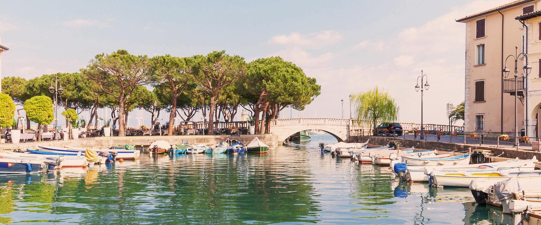 Vakantiehuizen in Desenzano del Garda