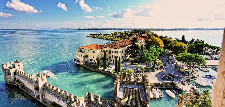 Breng de perfecte vakantie door in Bescia