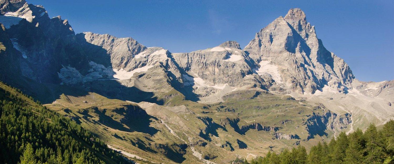 Case vacanze e appartamenti in Valle d'Aosta