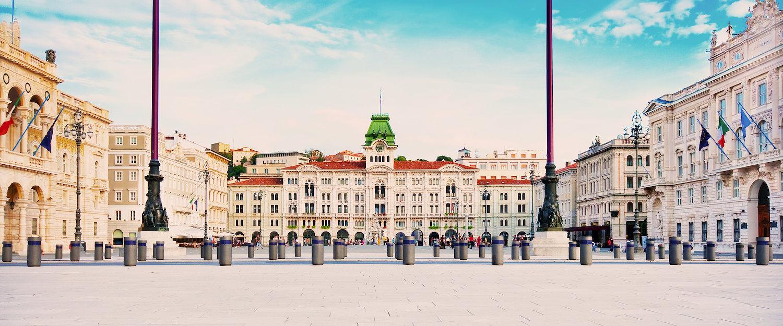 Case vacanze e appartamenti a Trieste