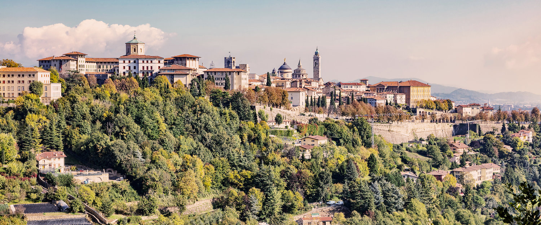 Vacation Rentals in Bergamo