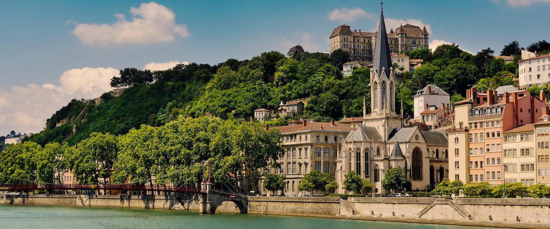 Casas de férias para alugar em Lyon