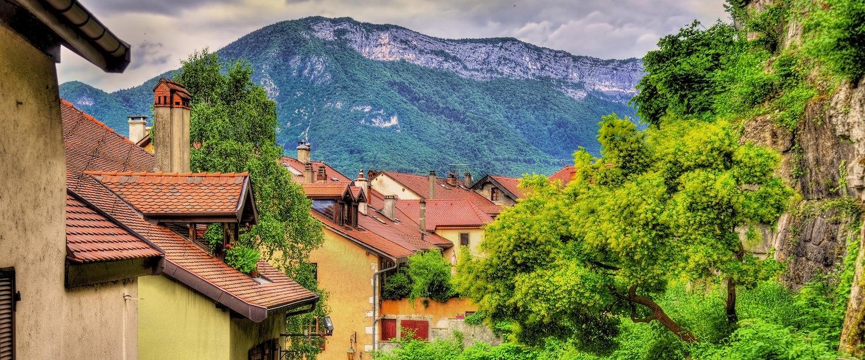 Vacation Rentals in Haute-Savoie