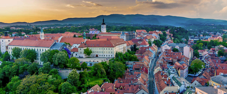Vacation Rentals in Zagreb