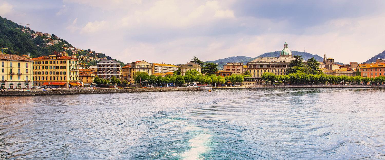 Vacation Rentals in Como