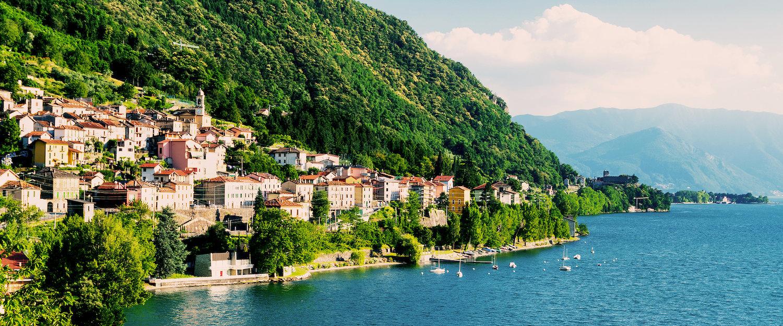 Dorio, Lago di Como.