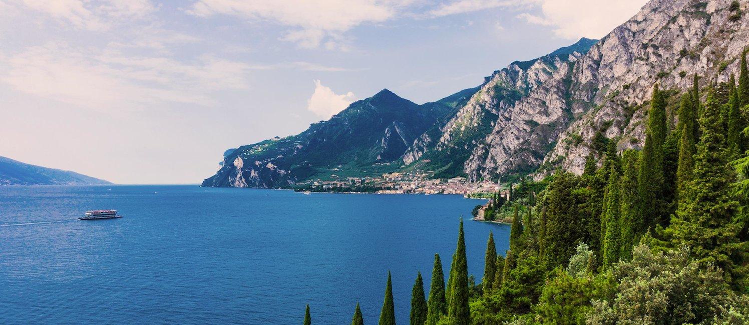 Locations de vacances et maisons de vacances à Riva del Garda