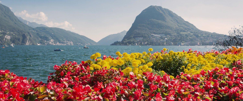 Ferienwohnungen und Ferienhäuser in Tessin