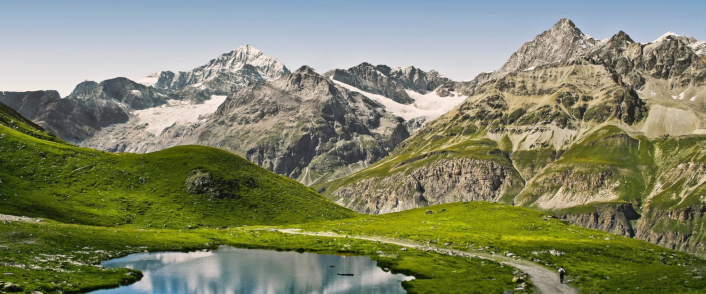 Vacation Rentals in Valais