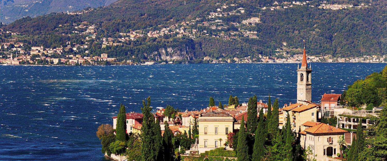 El Lago Como