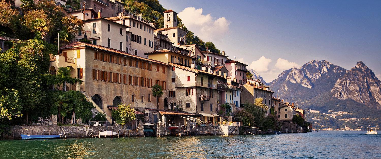Vacation Rentals in Lugano