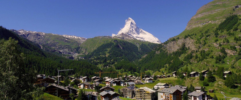 Vacation Rentals in Zermatt